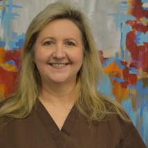 Dr. Susan M. Burton